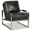 Craftmaster L082710BD Leather Chair - Item Number: L082710BD-SUTTON-41