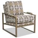 Hickorycraft 082810 Chair - Item Number: 082810BD-INTRIGUE-41