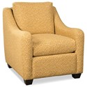 Hickory Craft 087 Chairs Chair - Item Number: 087610BD-BURDA-03
