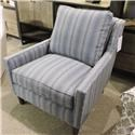 Craftmaster 089110 Accent Chair - Item Number: 089110BD MARRCOTTE 22