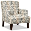 Hickorycraft 089410 Chair - Item Number: 089410-NOVALEE-22