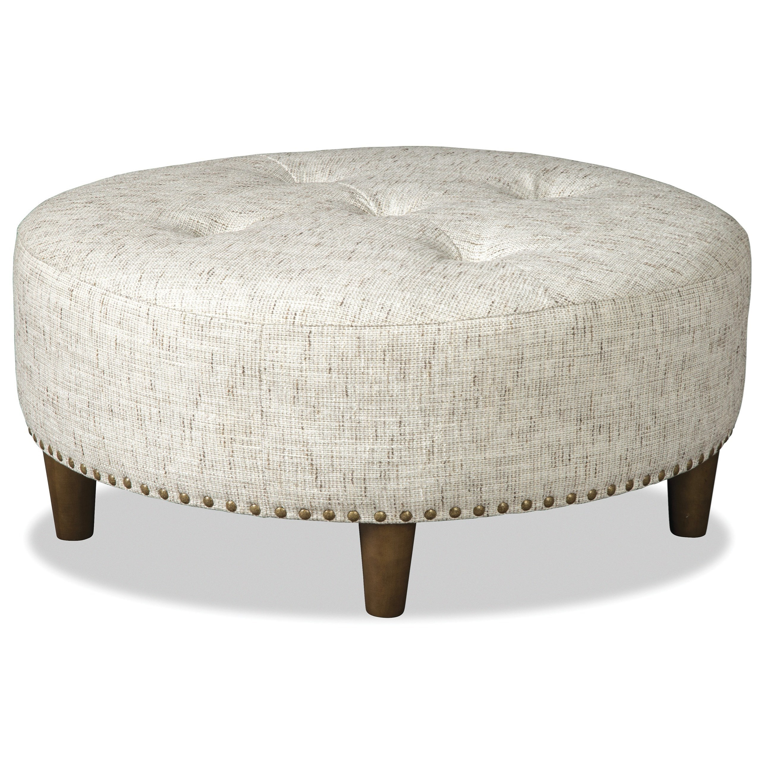 090200 Cocktail Ottoman by Craftmaster at Belfort Furniture
