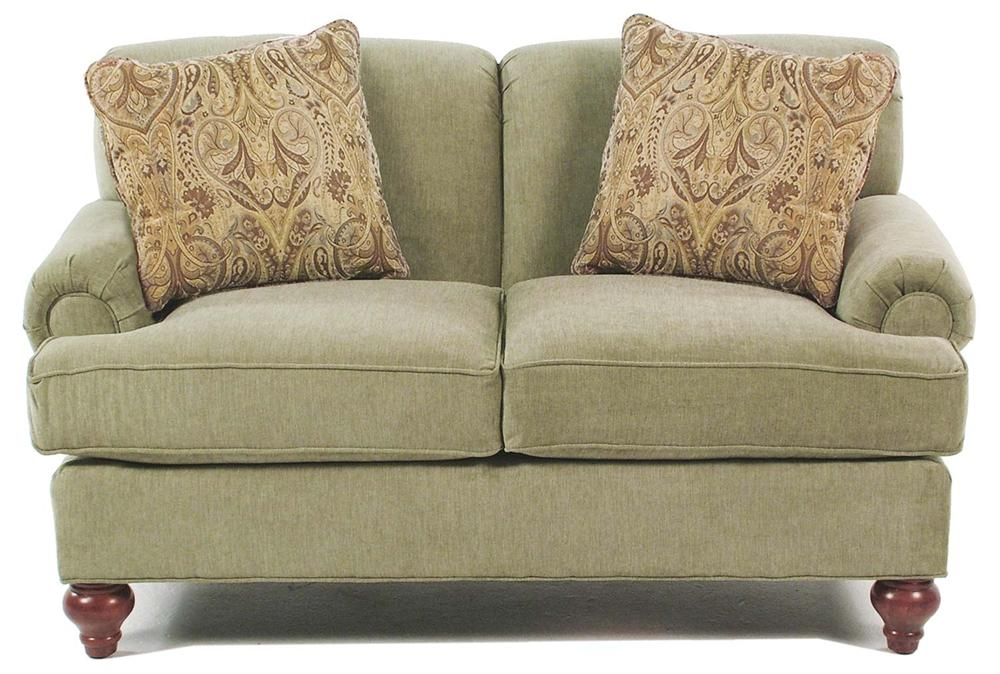 Cozy Life Giacomo Loveseat - Item Number: 704730