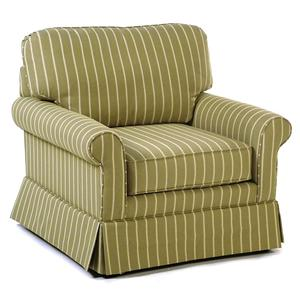 Cozy Life 9239 Upholstered Chair