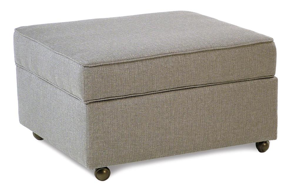 Cozy Life F9 Custom Collection Dancer Lift Top Storage Ottoman - Item Number: F900102S