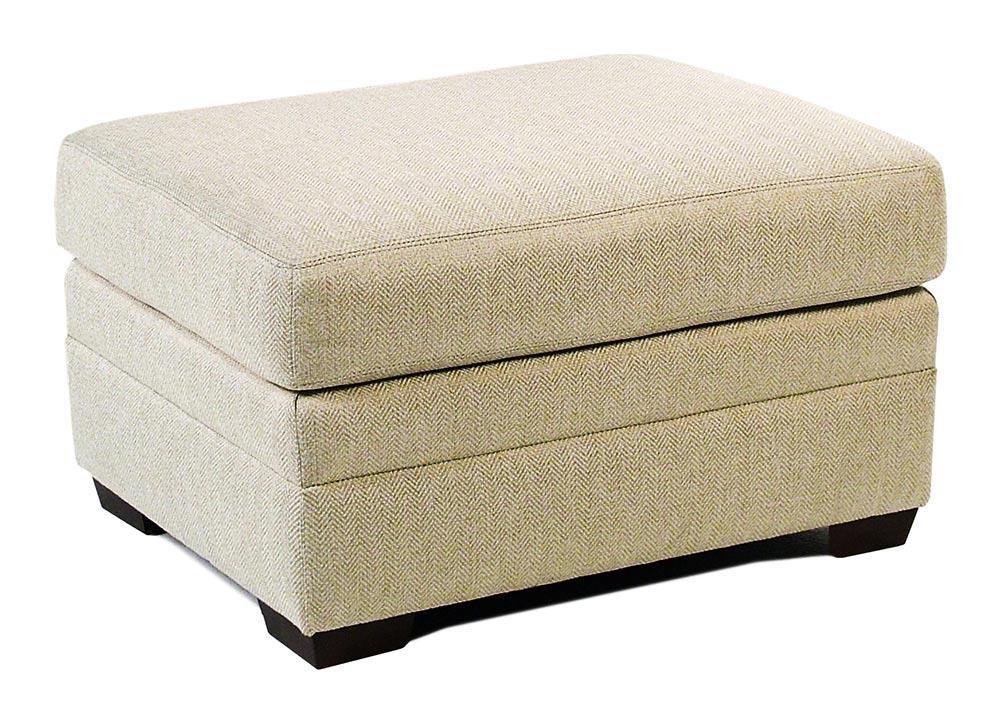 Cozy Life F9 Custom Collection Romance Ottoman - Item Number: F900300