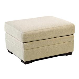 Cozy Life F9 Custom Collection Romance Ottoman
