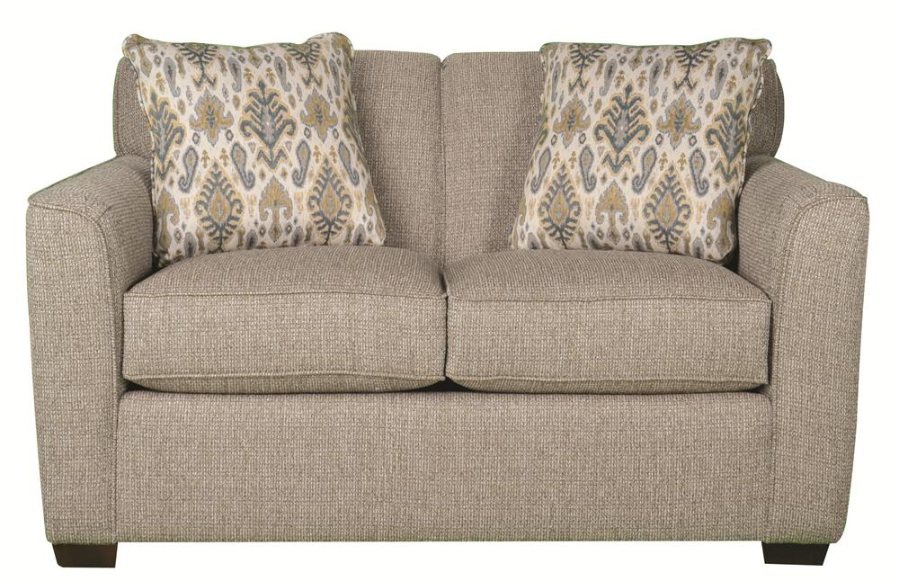 Morris Home Furnishings Betsy Betsy Loveseat - Item Number: 104859244