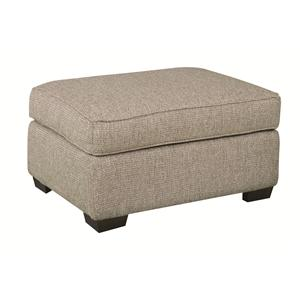 Morris Home Furnishings Betsy Betsy Ottoman