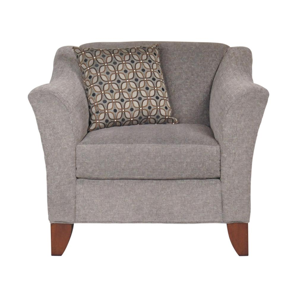 Morris Home Furnishings Andrew Andrew Chair - Item Number: 109140171