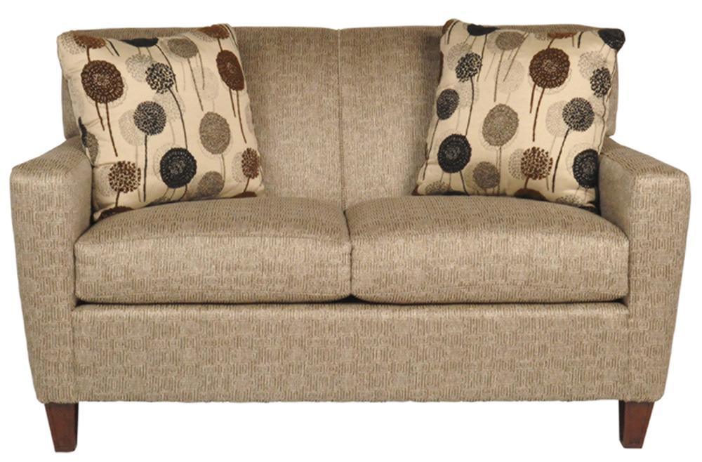 Main & Madison Digsby Digsby Loveseat - Item Number: 104139983