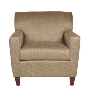 Morris Home Furnishings Digsby Digsby Chair