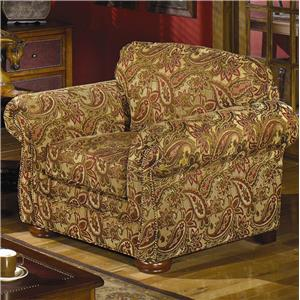 Craftmaster 2675 Upholstered Chair