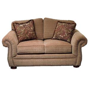 Craftmaster 2675 Love Seat