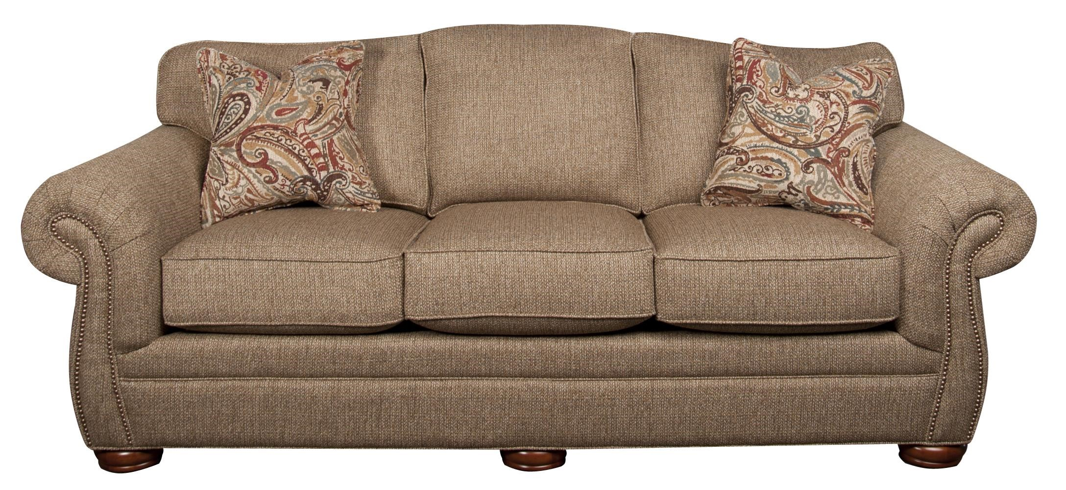 Main & Madison Rosemary Rosemary Classic Sofa - Item Number: 101276096