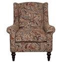 Main & Madison Rosemary Rosemary Accent Chair - Item Number: 110269957