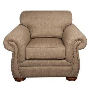 Morris Home Furnishings Rosemary Rosemary Chair