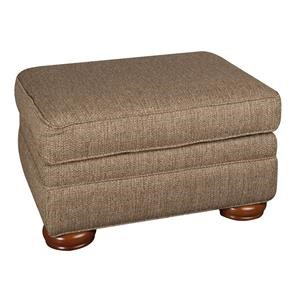 Main & Madison Rosemary Rosemary Ottoman