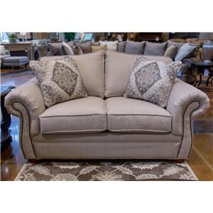 Craftmaster Somerset Loveseat