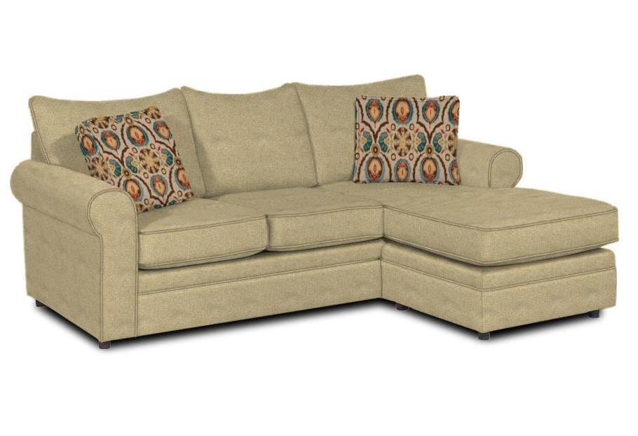Couch With Movable Chaise 28 Images Elizabeth Blue