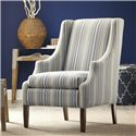Craftmaster Accent Chairs Chair - Item Number: 030810