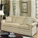 Craftmaster 4200 Stationary Sleeper Sofa - Item Number: 4200-68-TRIGGER-10