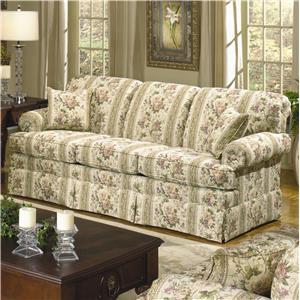 Cozy Life 4790 Stationary Sofa