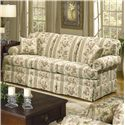 Cozy Life 4790 Upholstered Stationary Sofa