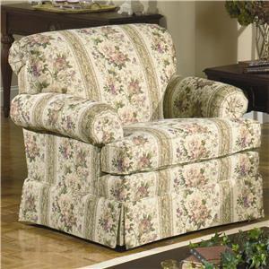 Cozy Life 4790 Chair
