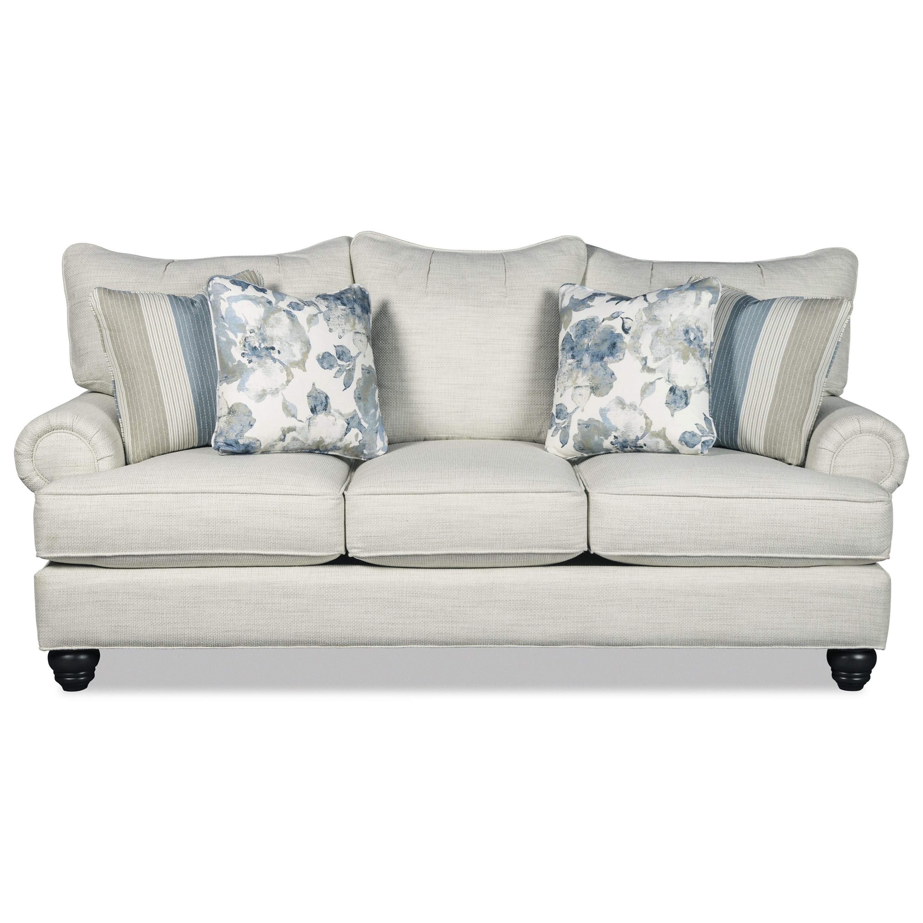 700450 Sofa by Craftmaster at Powell's Furniture and Mattress