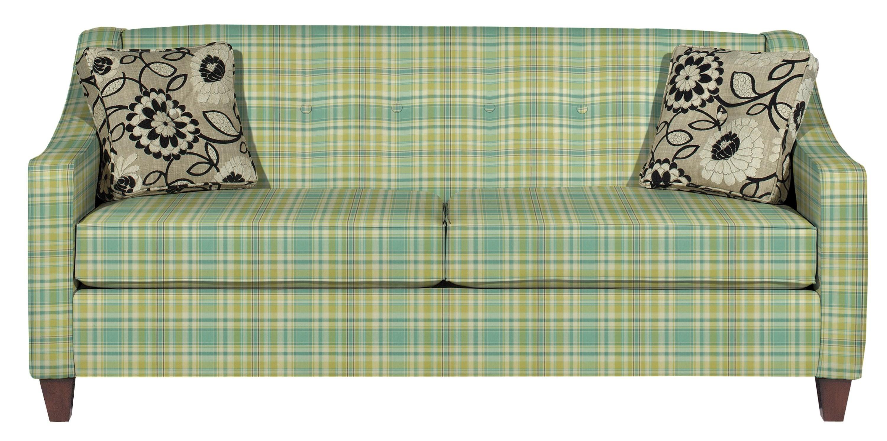 Craftmaster 7069 Sofa - Item Number: 706950-ABERNATHY-21