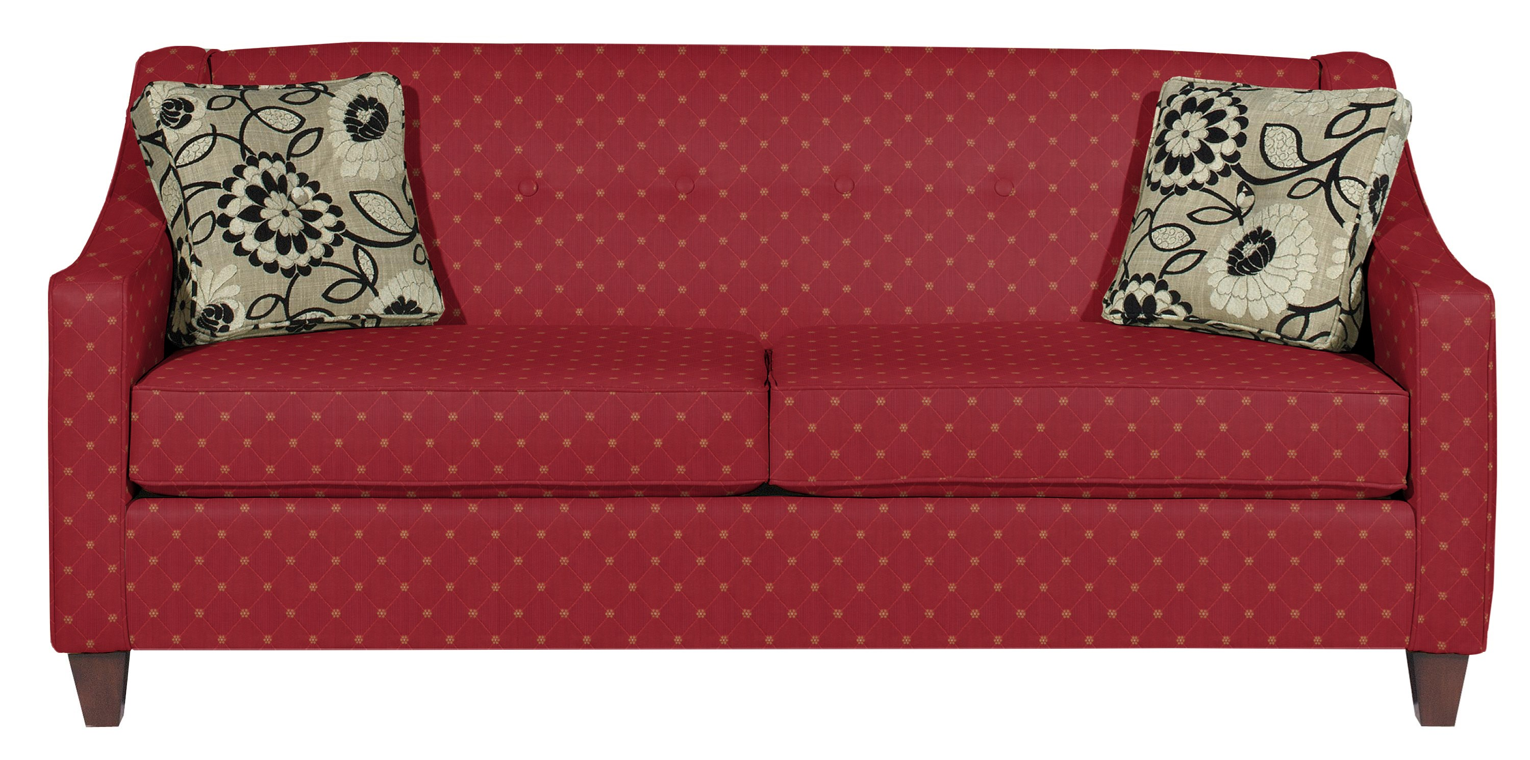 Craftmaster 7069 Sofa - Item Number: 706950-LISTER-26