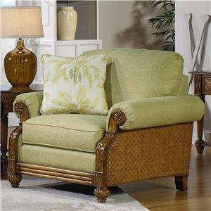 Cozy Life 722950 Casual Upholstered Chair