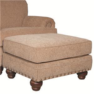 Cozy Life 728150 Ottoman