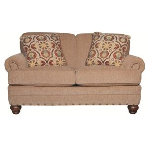 Craftmaster 728150 Loveseat