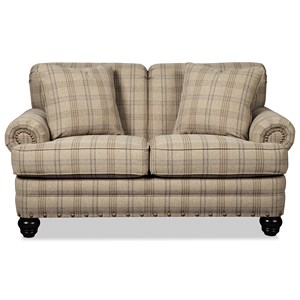 Craftmaster 7281 Loveseat