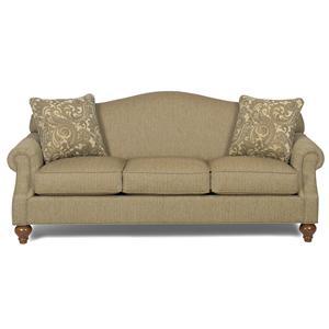 Craftmaster 728300 Sofa