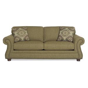 Cozy Life 732500 Queen Sleeper Sofa