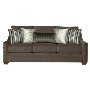 Craftmaster 7335 Sofa