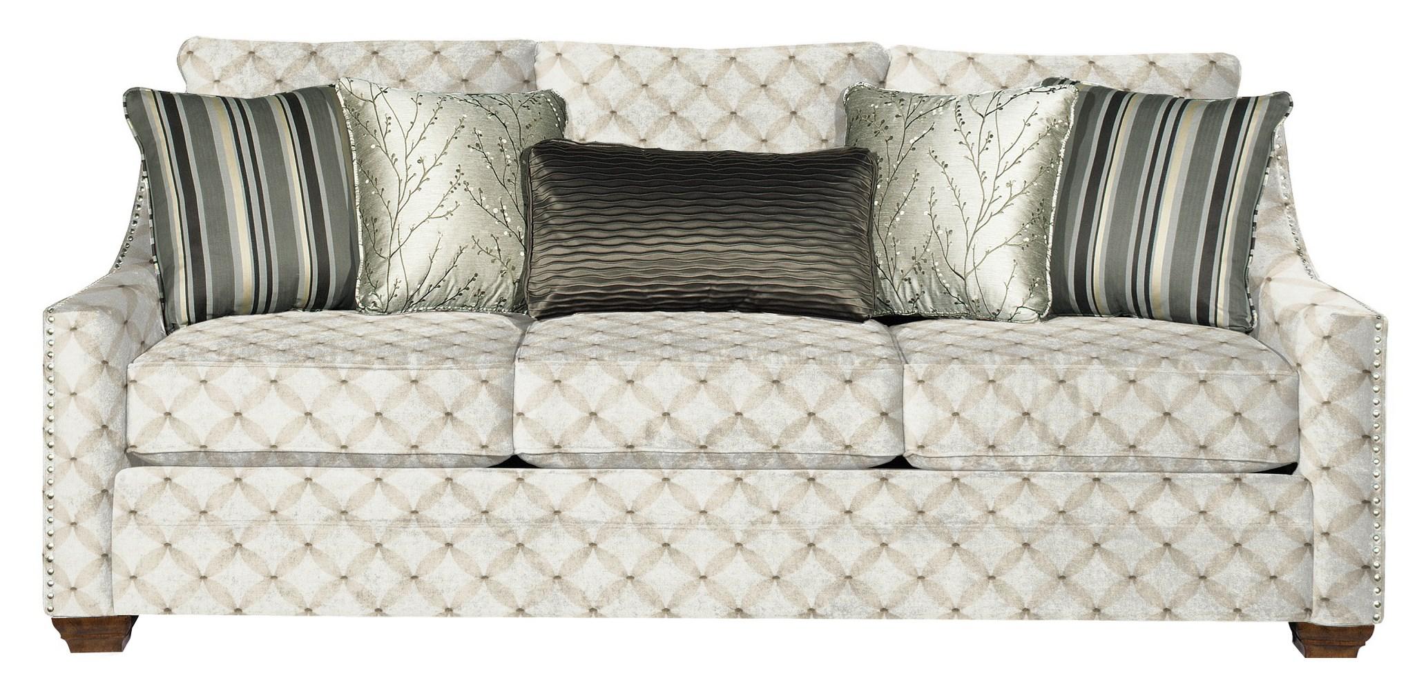 Craftmaster 7335 Sofa - Item Number: 733550-LISBOA-31