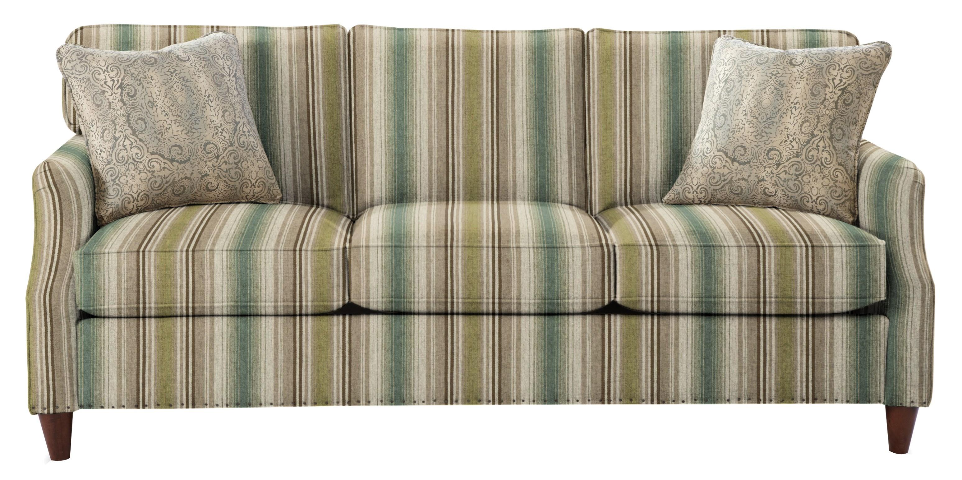 Craftmaster 7363 Sofa - Item Number: 736350-LISMORE-15