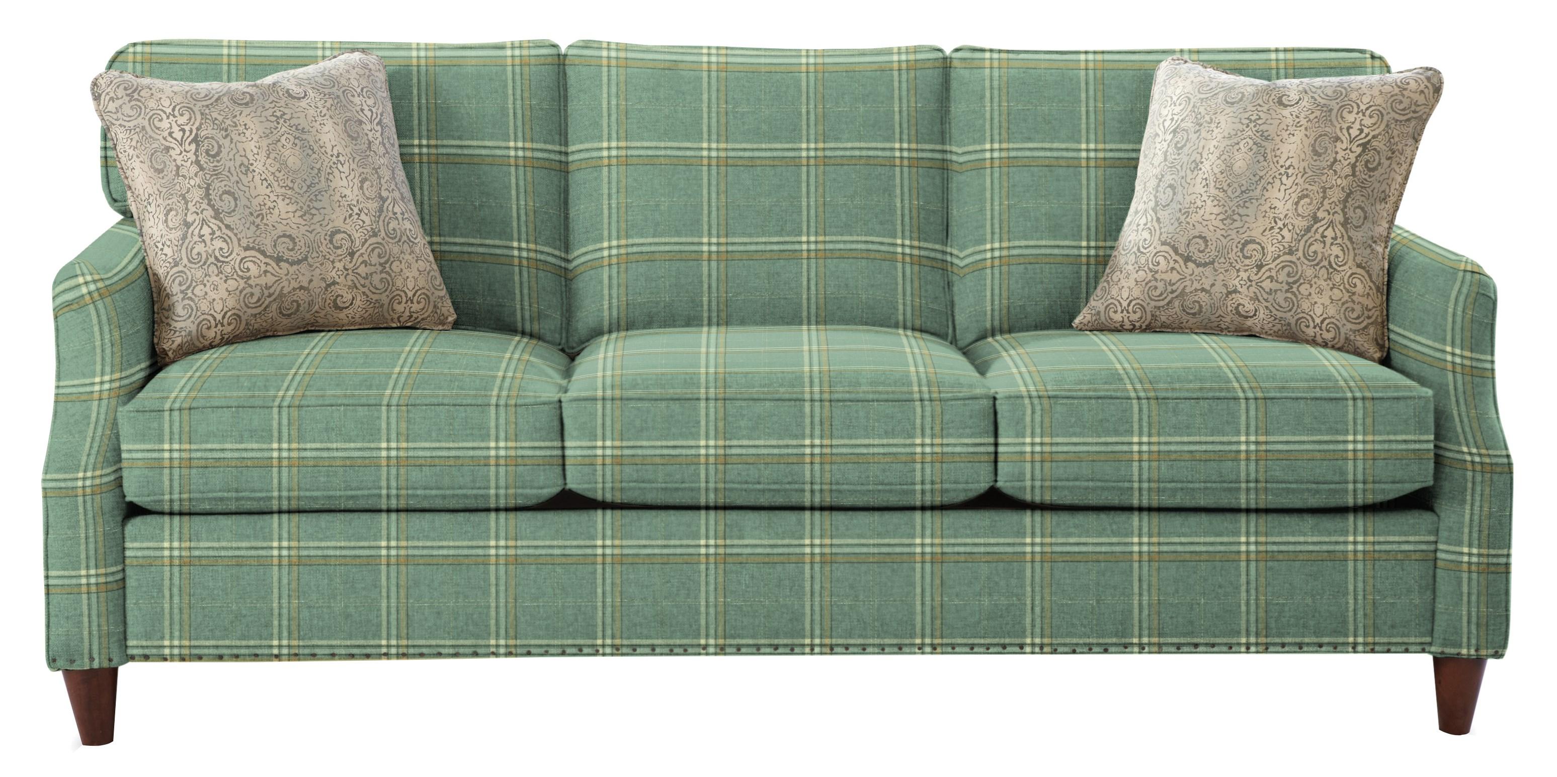 Craftmaster 7363 Sofa - Item Number: 736350-MINUET-21