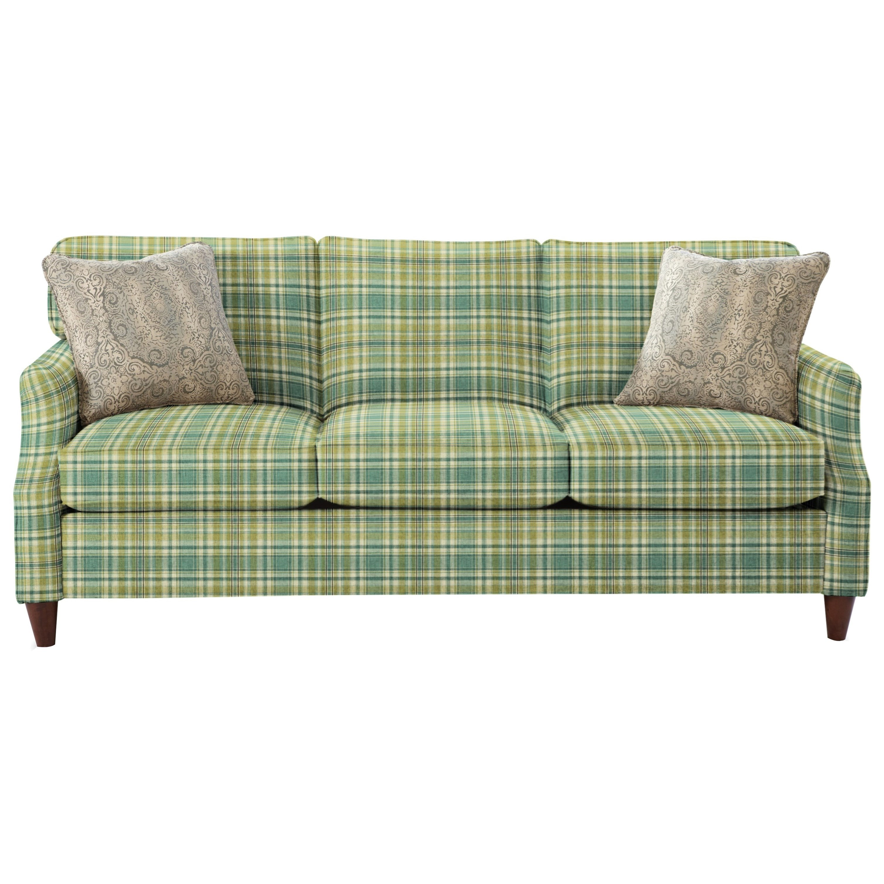 Craftmaster 7364 Sofa - Item Number: 736450-ABERNATHY-21