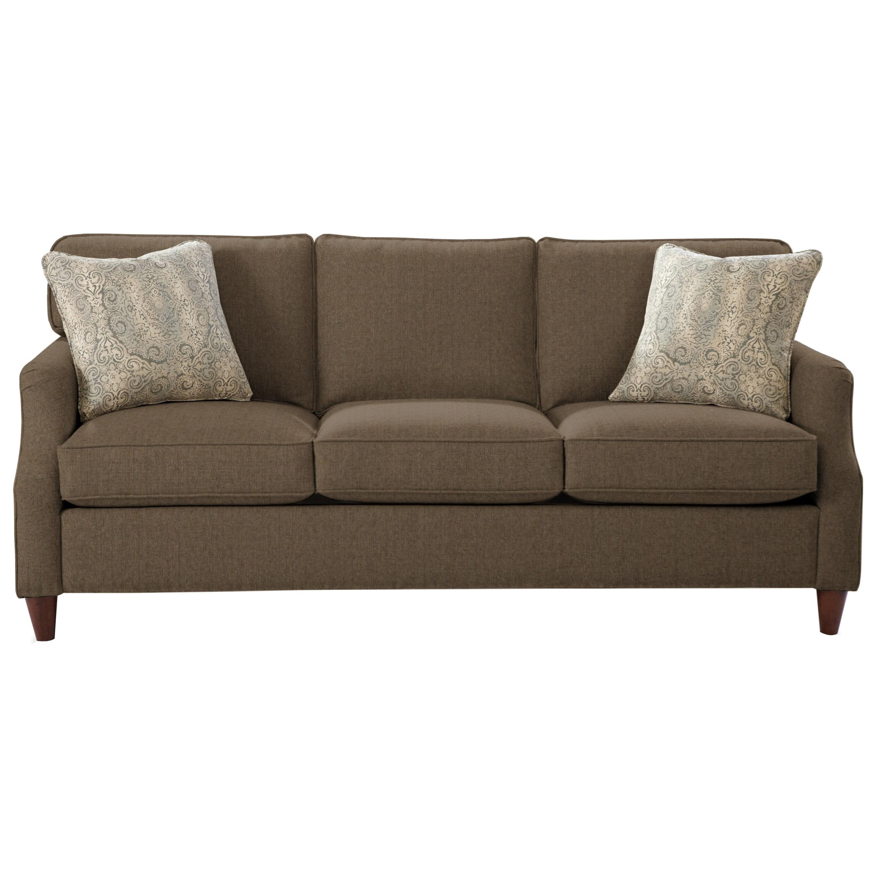 Craftmaster 7364 Sofa - Item Number: 736450-LOADED-09