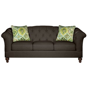 Craftmaster 7377 Sofa
