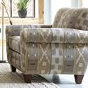 Craftmaster 7388 Chair - Item Number: 738810-TIBI-07