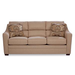 Craftmaster 740100 Sofa
