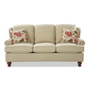 Cozy Life Pocomo Sleeper Sofa