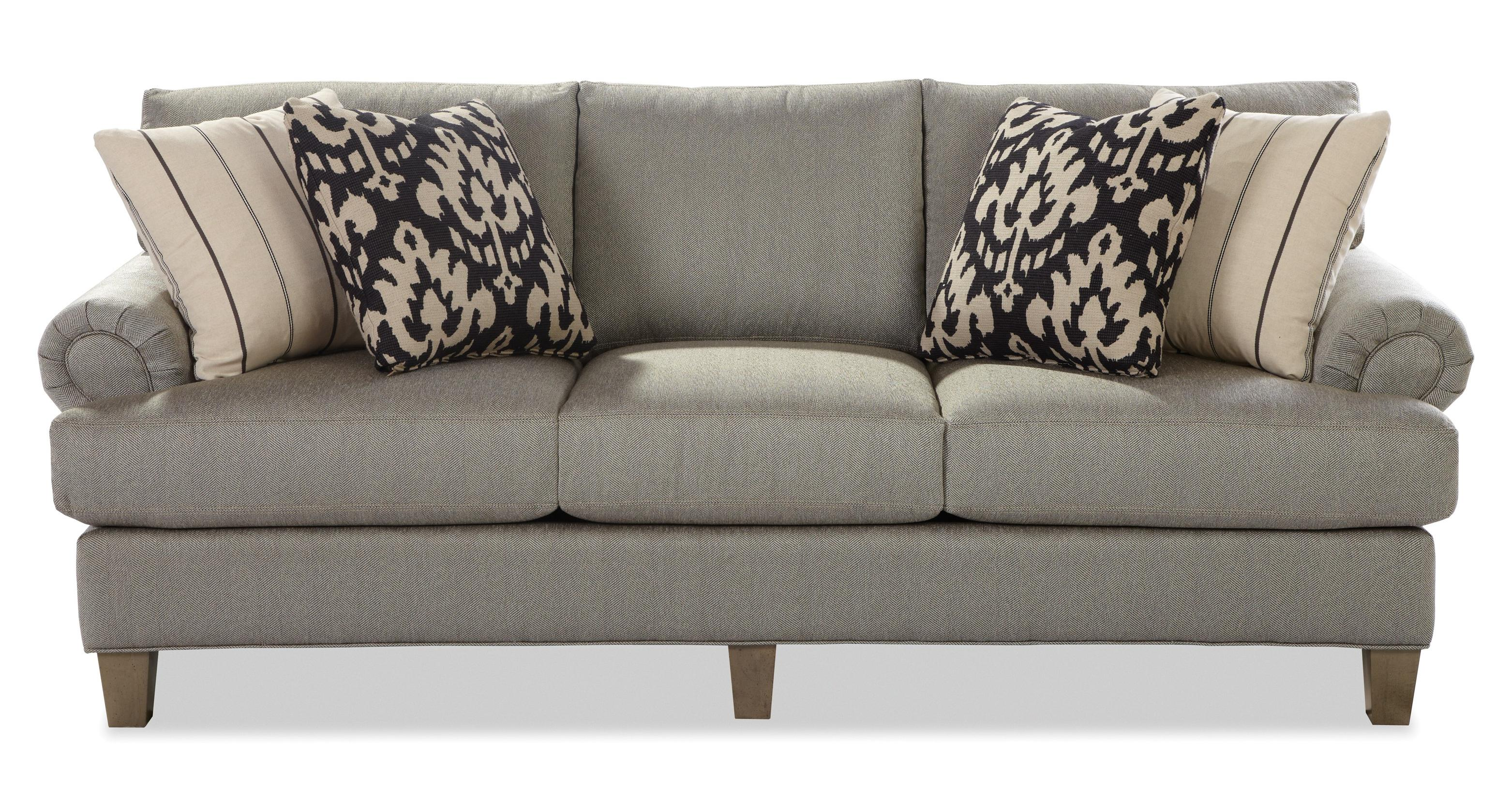 Craftmaster 7406 Sofa - Item Number: 740650-MINETTE-41