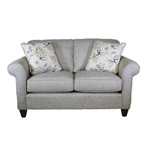 Craftmaster 742100 Loveseat